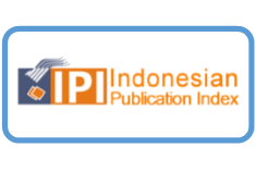 Image result for logo Indonesian publication index.png